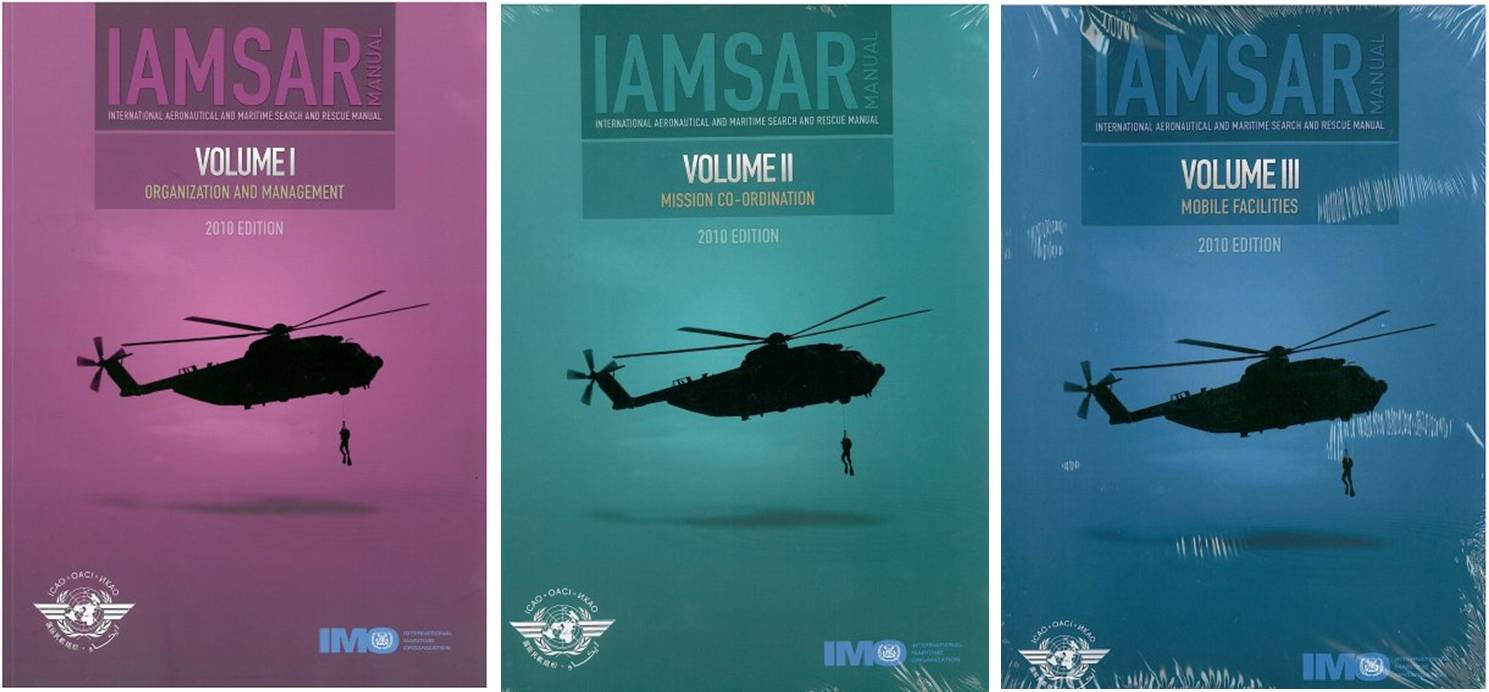 iamsar manual Iamsar is listed in the world and rescue functionality of the transas navigational simulator ntpro 5000 enables training in accordance with the iamsar manual.